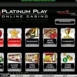 Platinum Play (Testbericht)