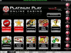 platinum play Testbericht