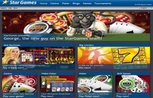 stargames casino Testbericht