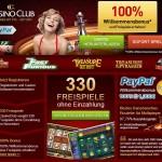 Casino Club (Testbericht)