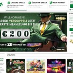 Mr Green Casino (Testbericht)