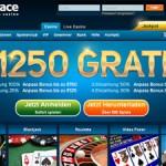 Roxy Palace Casino (Testbericht)